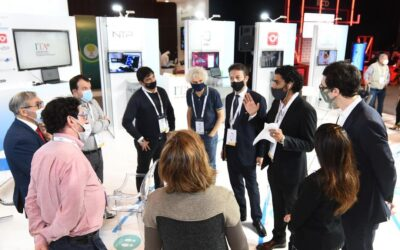 GITEX Technology Week 2020 Experience